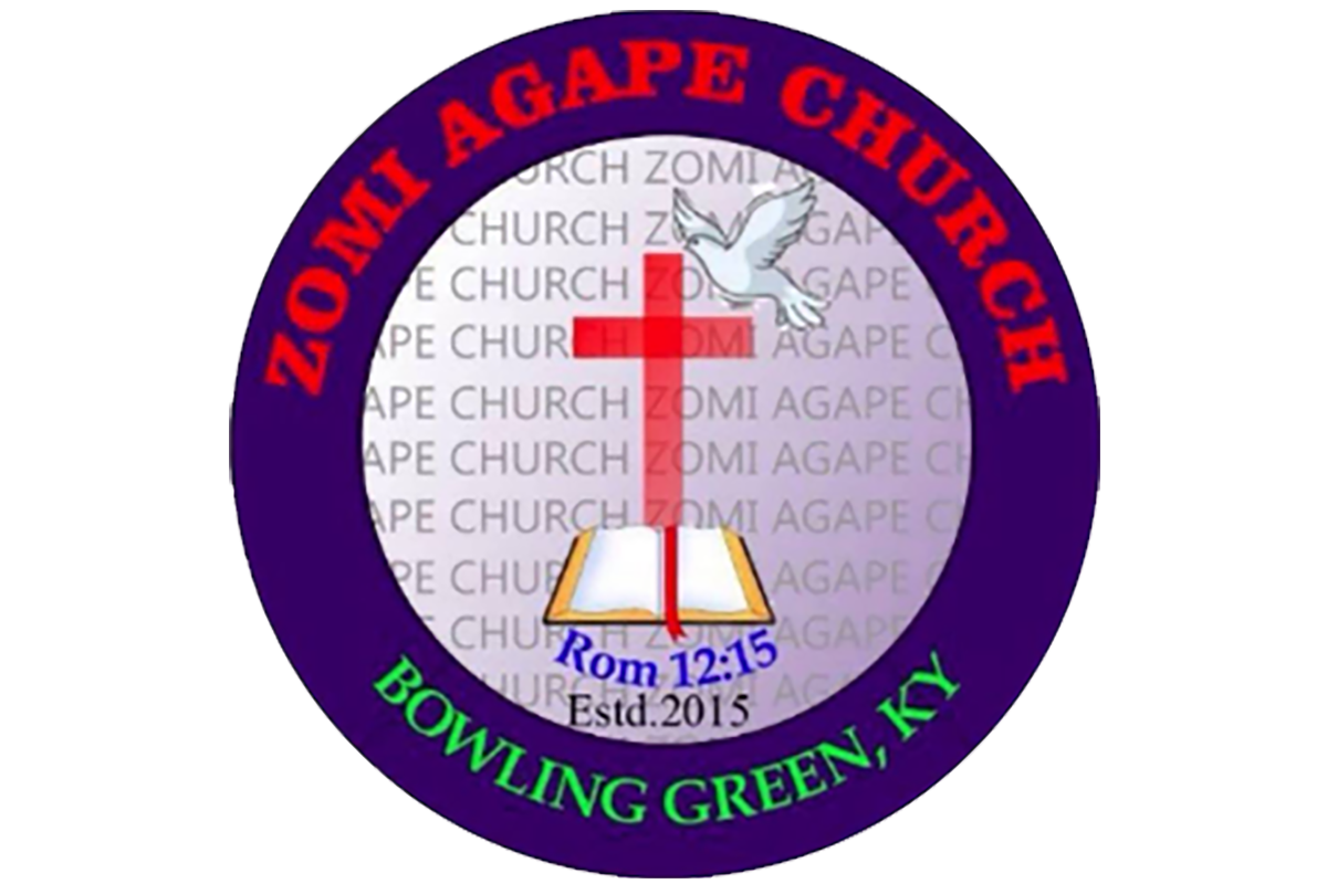 Zomi Agape Church Inc
